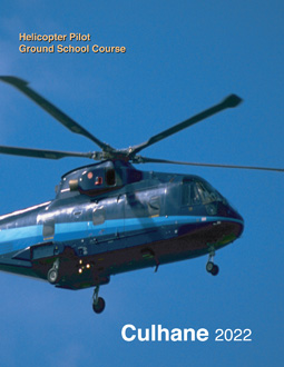Helicopter Pilot Ground School Course