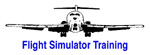 [ATC 810 Flight Simulator]